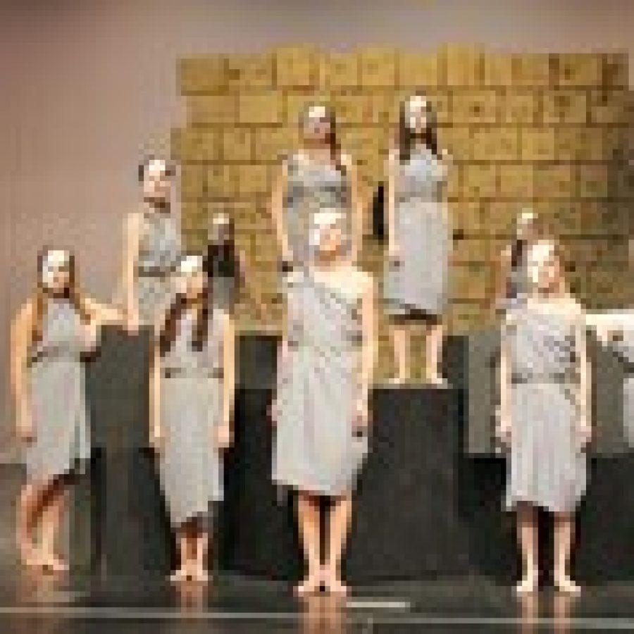 Lindbergh Players present 'Antigone'