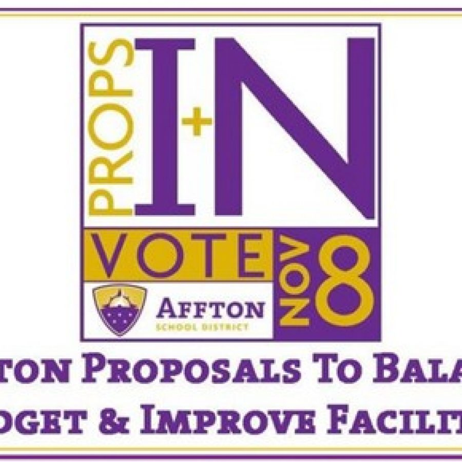 Affton school board puts tax hike, bond issue on Nov. 8 ballot
