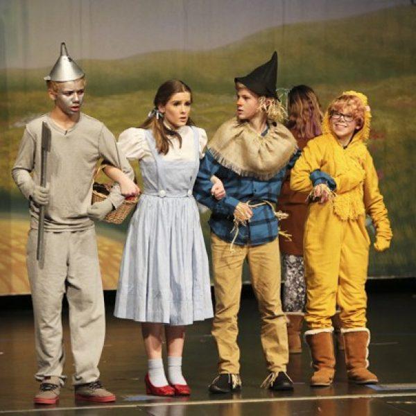 Lindbergh musical raises $2,000 for St. Jude's