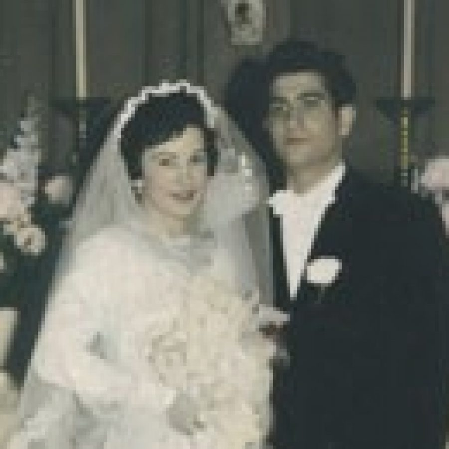 Mike, Antoinette Indelicato celebrate 60th wedding anniversary