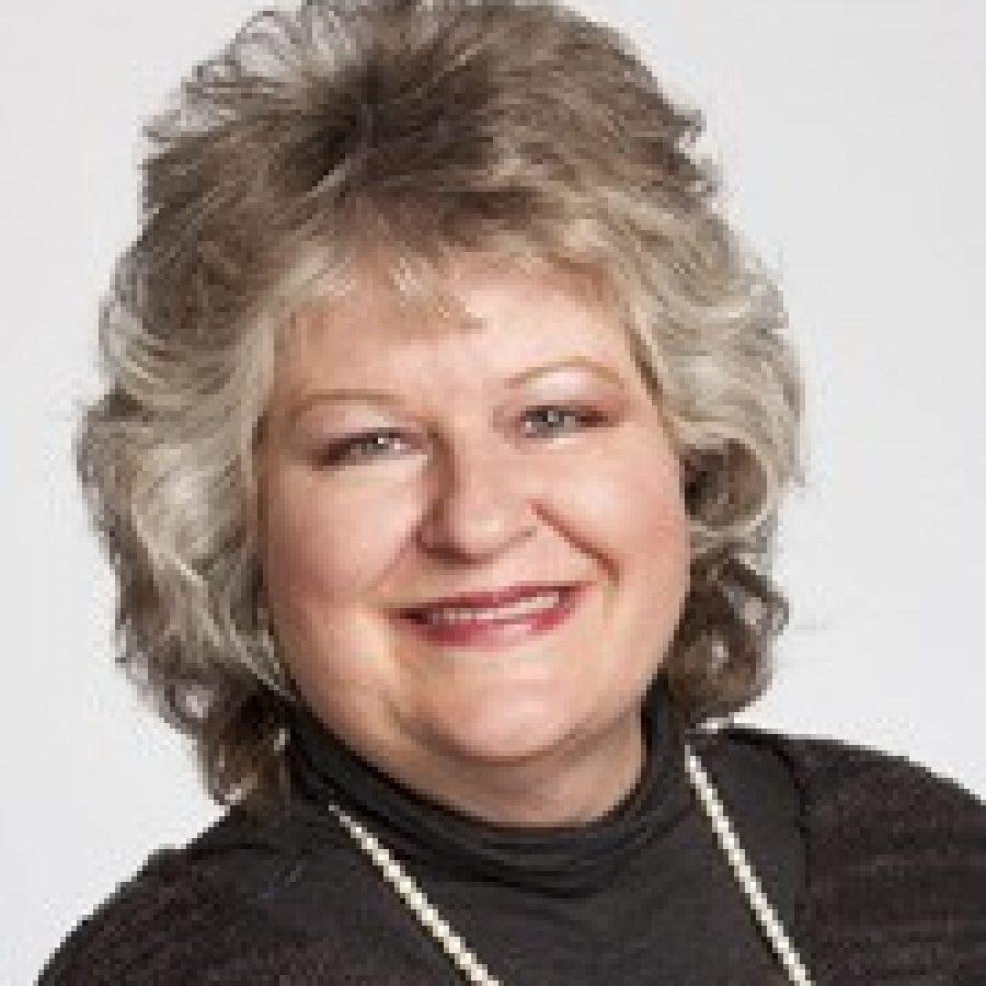 Cathy Forand