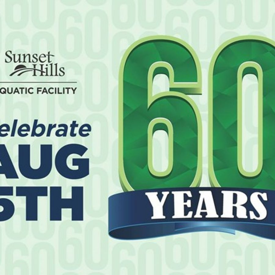 Sunset Hills celebrates 60th anniversary Saturday