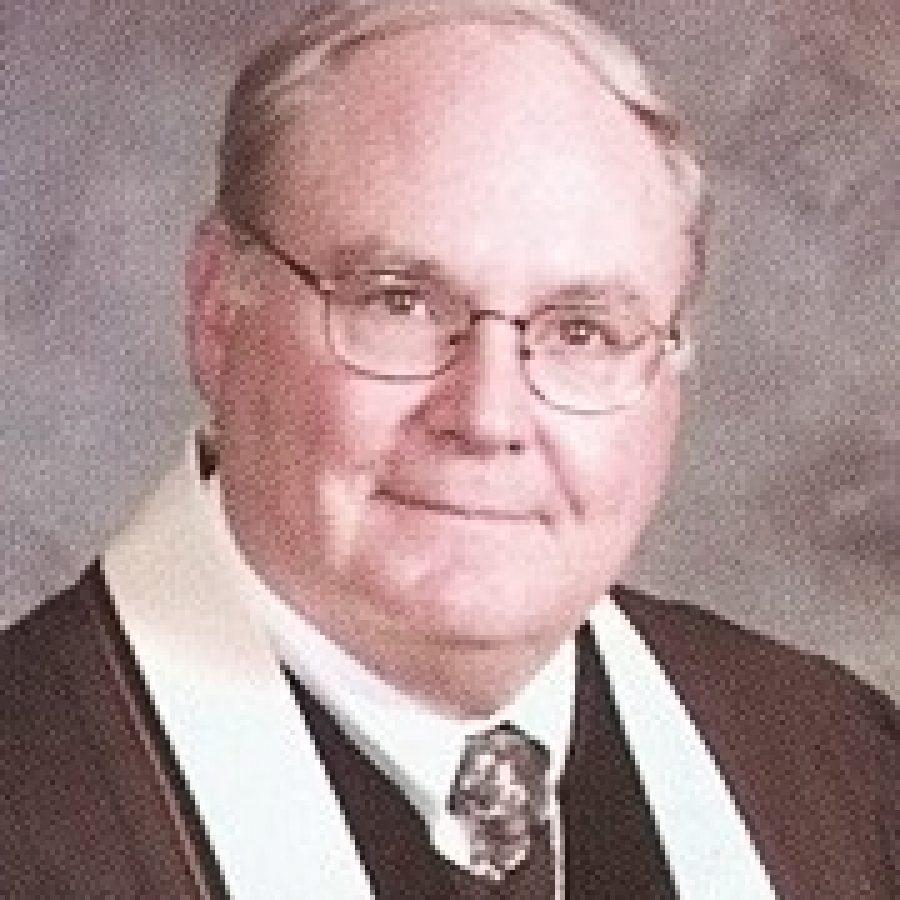Pastor Joe Marting