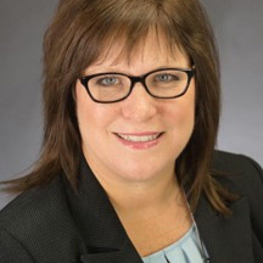 Stacey Zerban