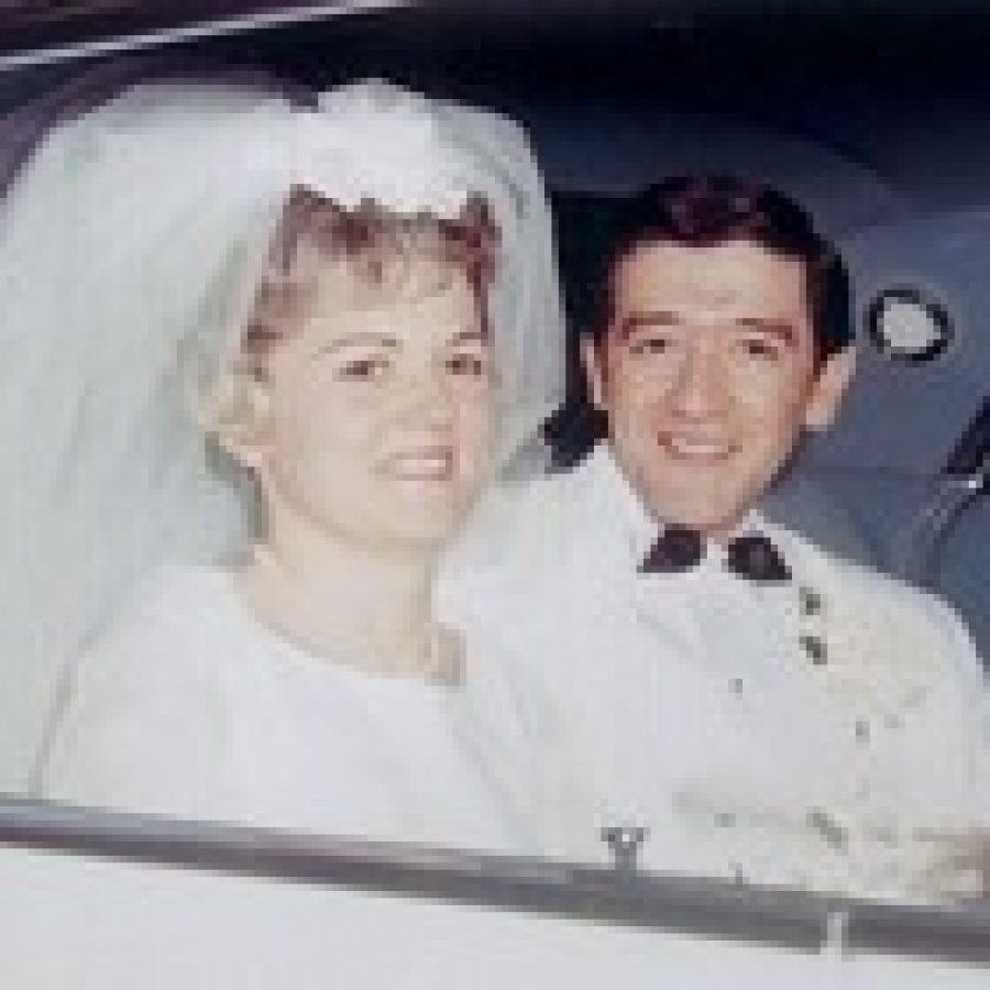 Mr. and Mrs. Santoscoy
