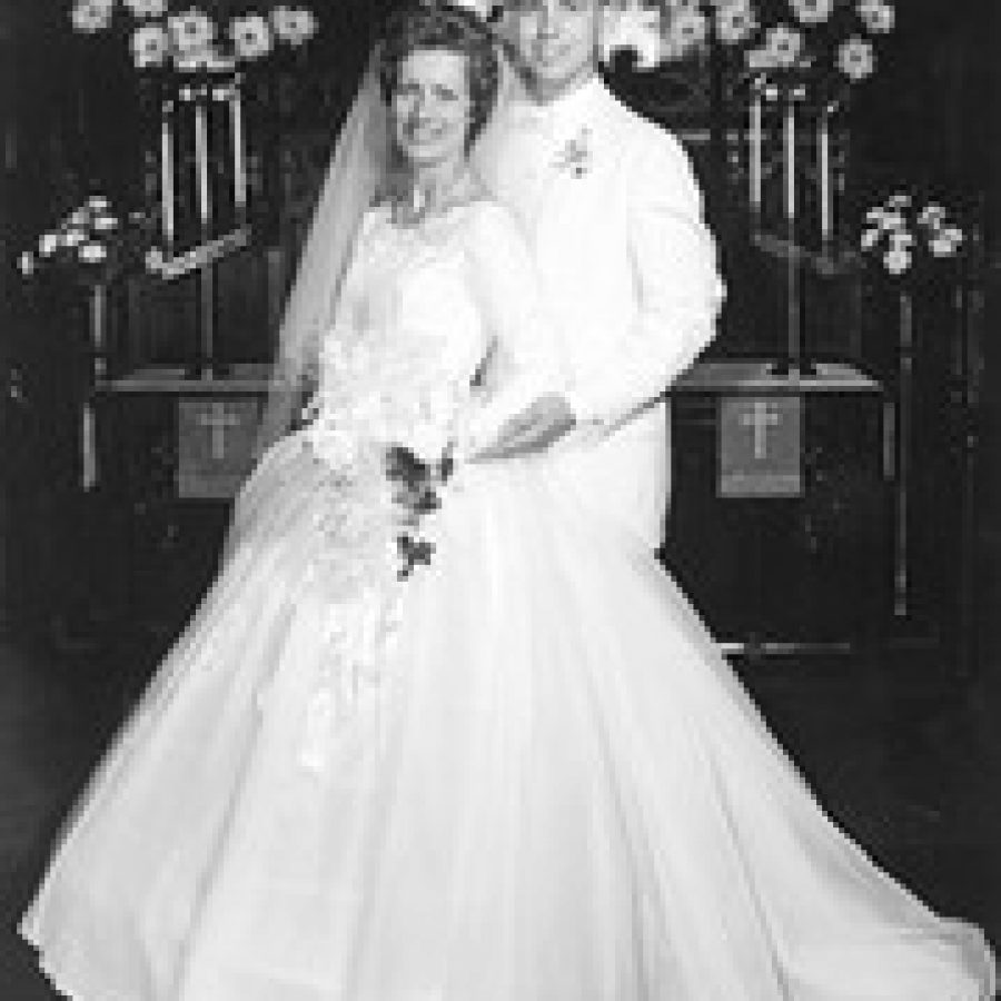 Bernie, Dianne Stever mark their 50th wedding anniversary