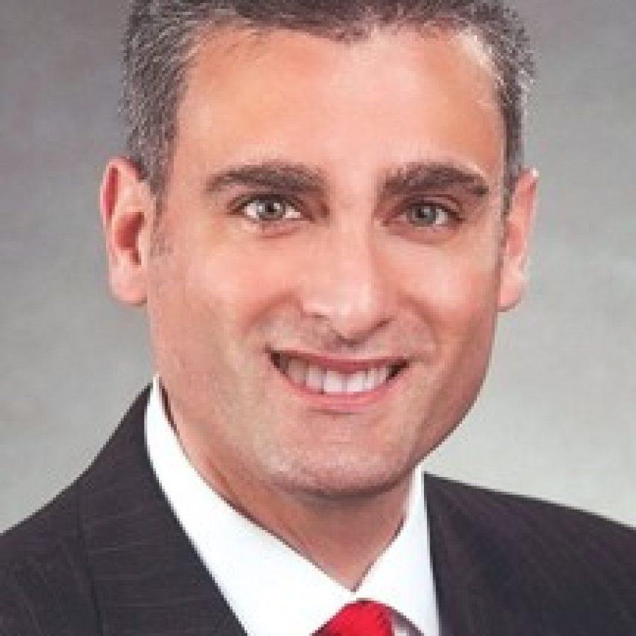 Tony Pousosa