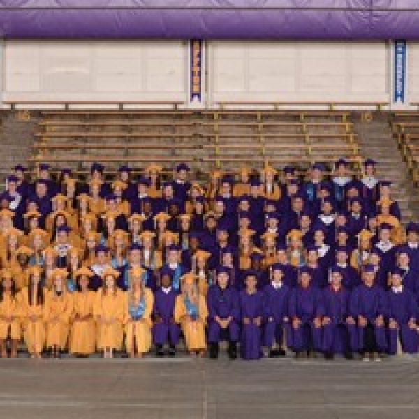 Affton High School's Class of 2017