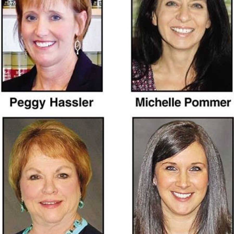 Union-endorsed candidates apparent victors for Lindbergh school board