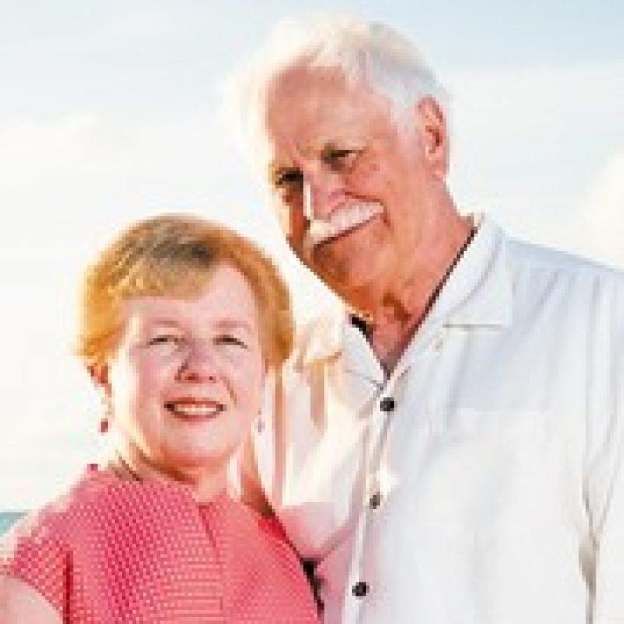 Don, Phyllis Summa celebrate their 50th wedding anniversary