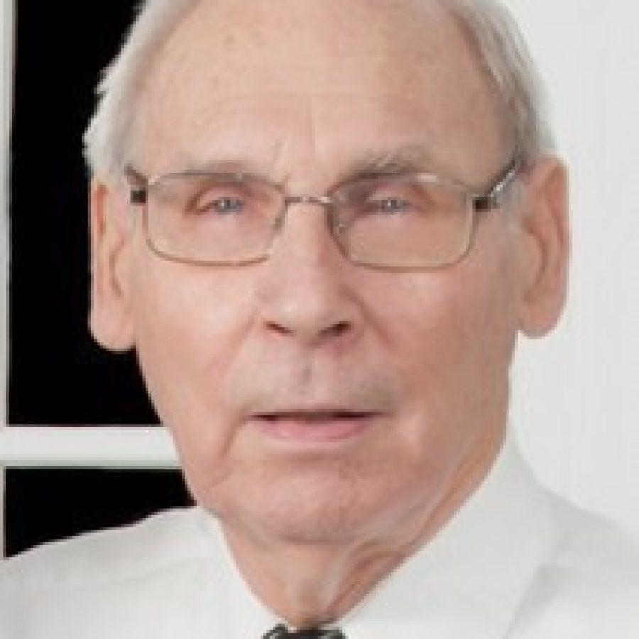 Carl Hendrickson