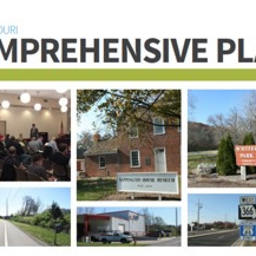Crestwood panel considers approval of city's first-ever comprehensive plan