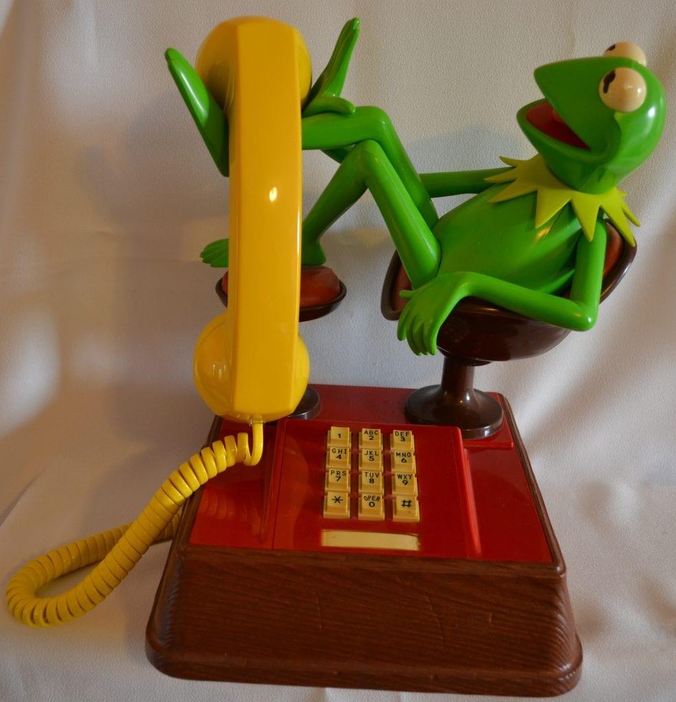 JB+Telephone+Museum+hosts+winter+exhibit