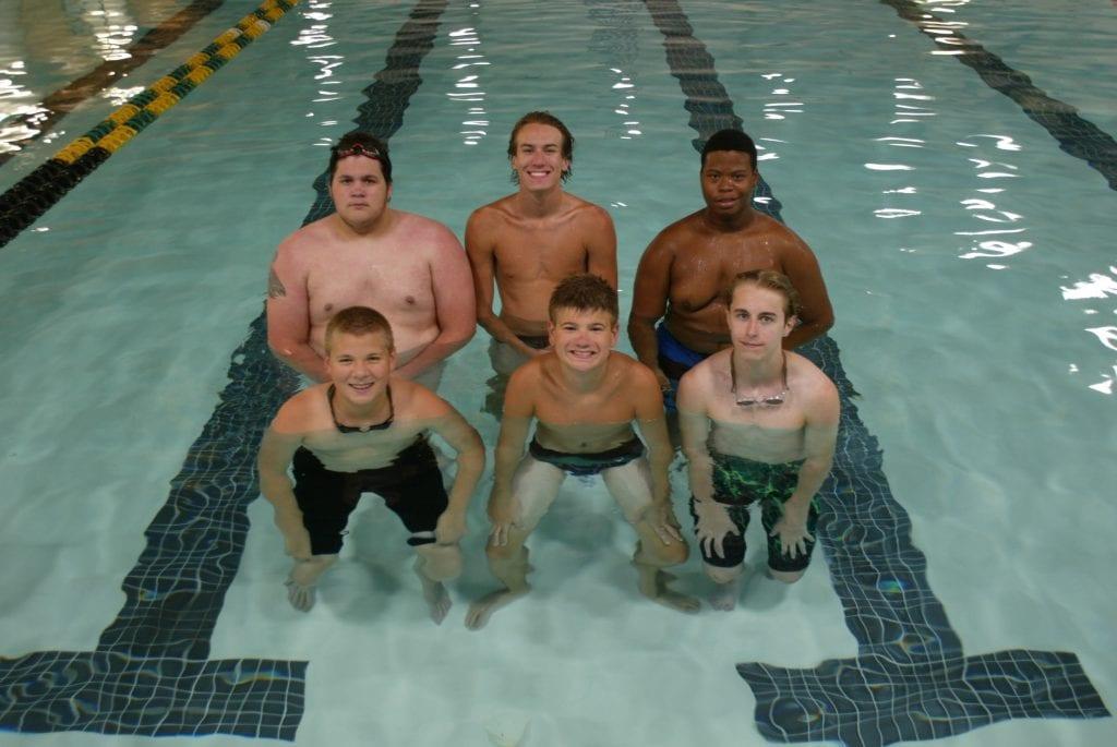 Mehlville+High+boys%E2%80%99+swim+squad+is+focusing+on+individuals%E2%80%99+achievement