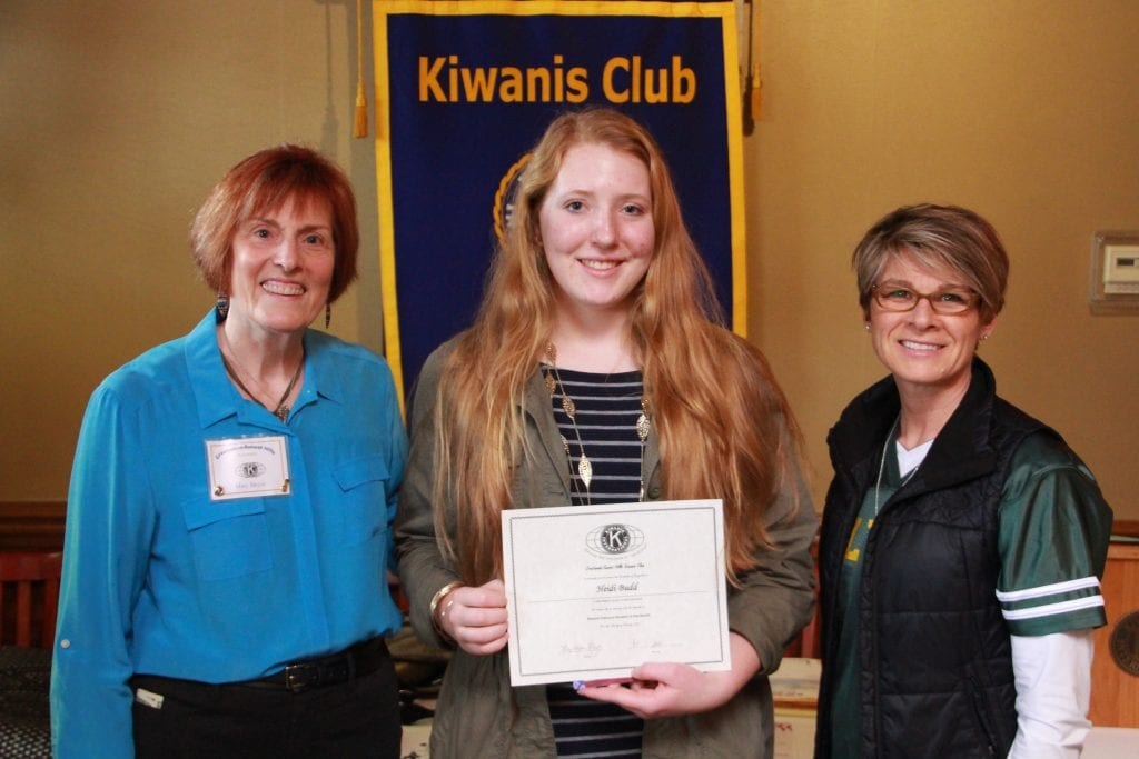 Kiwanis+Club+honors+Lindbergh+student+as+Student+of+the+Month