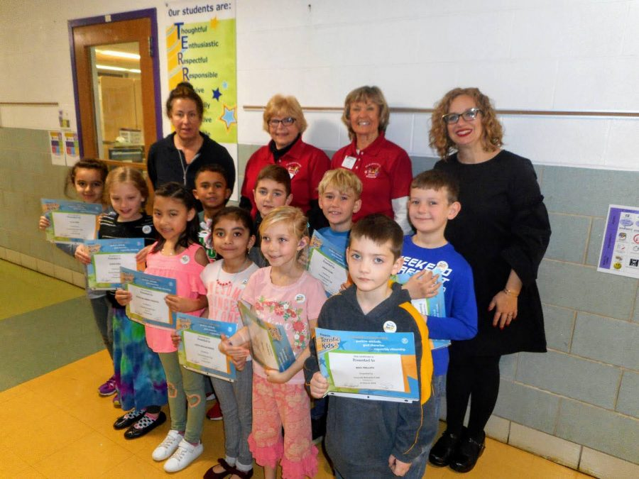 The+Gravois+Kiwanis+honored+these+Terrific+Kids+at+Mesnier+Primary+School+in+March+2018.+Pictured+left+to+right%3A+Front+row+%E2%80%93+Julia+Amin%2C+Joanna+Deken%2C+Jacqueline+Romero+Sandoval%2C+Lupita+Agulilar+Mendez%2C+Ruby+Kopf%2C+Amer+Mujic.+Row+two+%E2%80%93+Max+Phillips%2C+Enzo+Bruno%2C+Aaron+Cullom%2C+Logan+Rayfield.+Back+Row+%E2%80%93+Kiwanians-Ellen+Sandweiss%2C+Ginger+Crooks%2C+Lori+Leupold%2C+Assistant+Principal-Tracy+Nomensen.