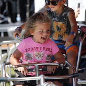 PHOTOS: Second SunCrest Fest a success