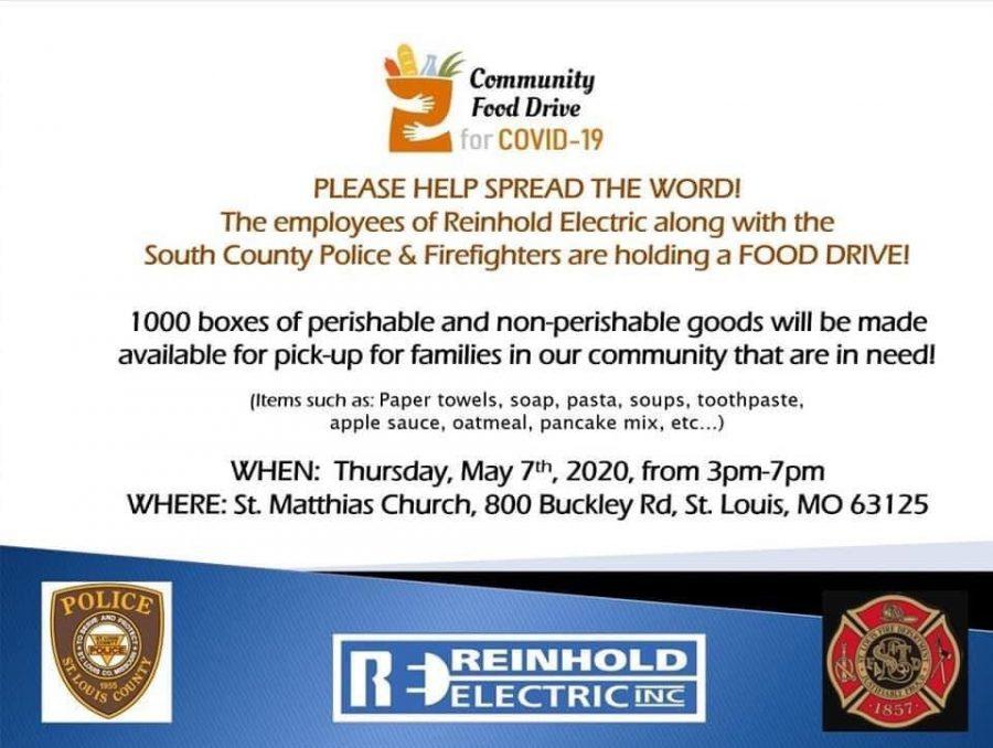 Community+Food+Drive