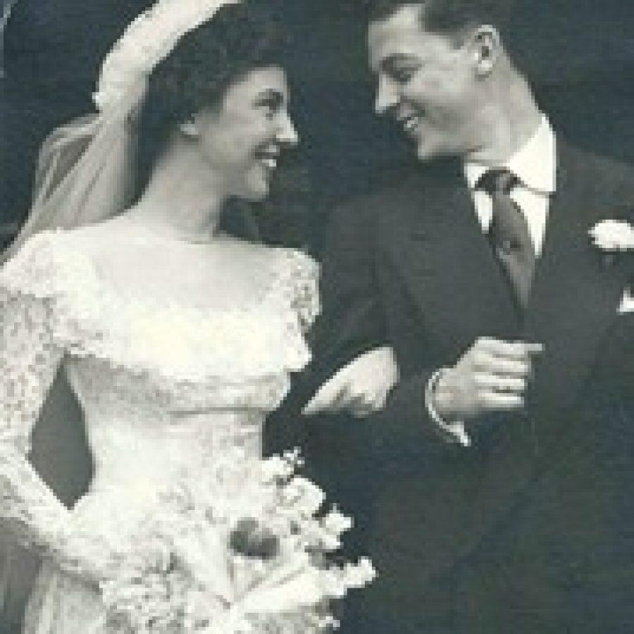 Audrey and Don Leemann