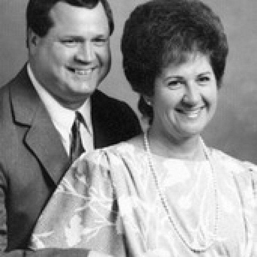 Bob and Clarice Trigg