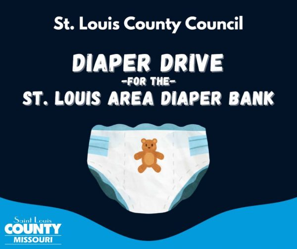 County wide diaper drive starts today