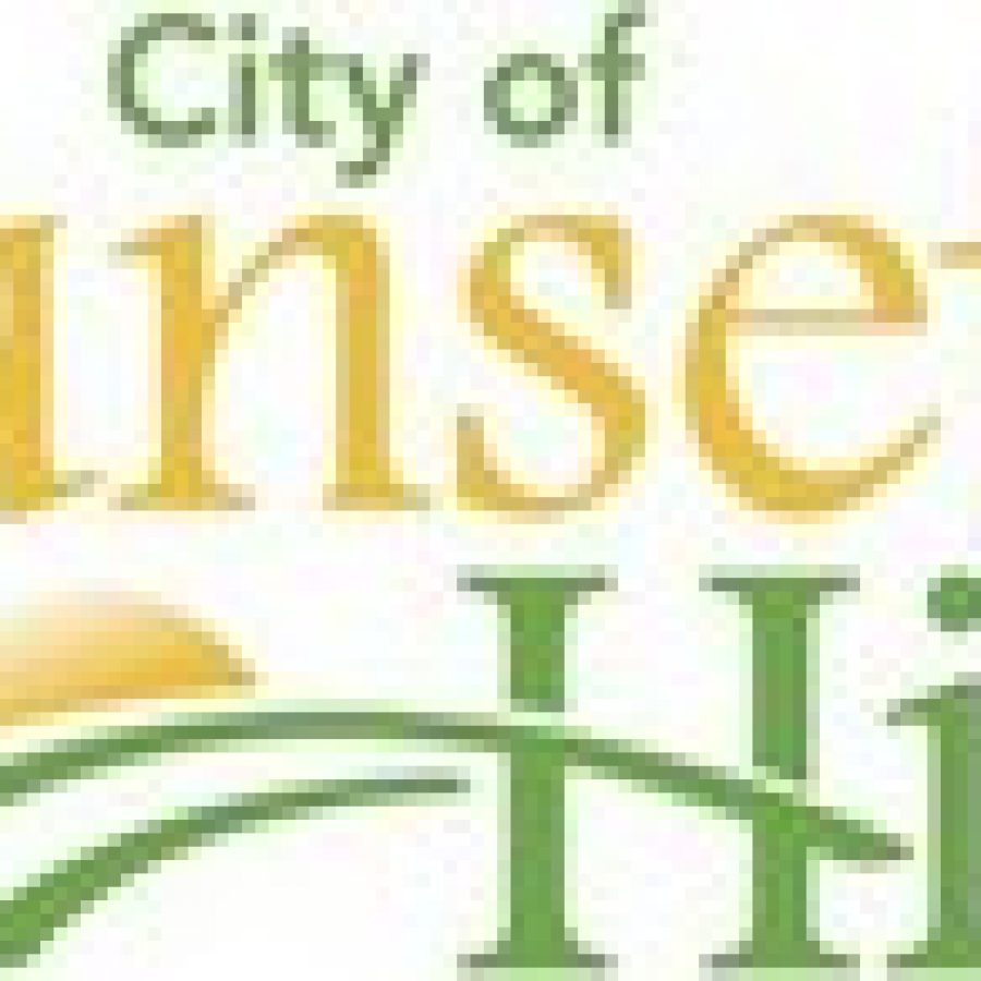 Comprehensive plan workshop set Wednesday in Sunset Hills