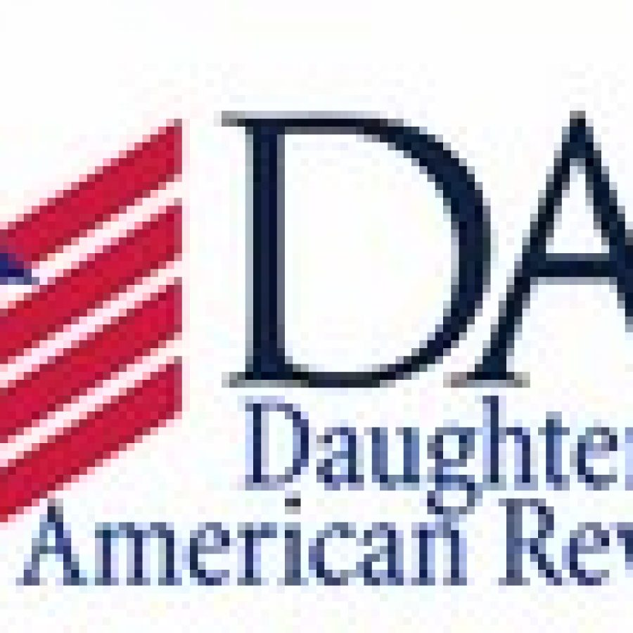 DAR chapter conducting membership drive