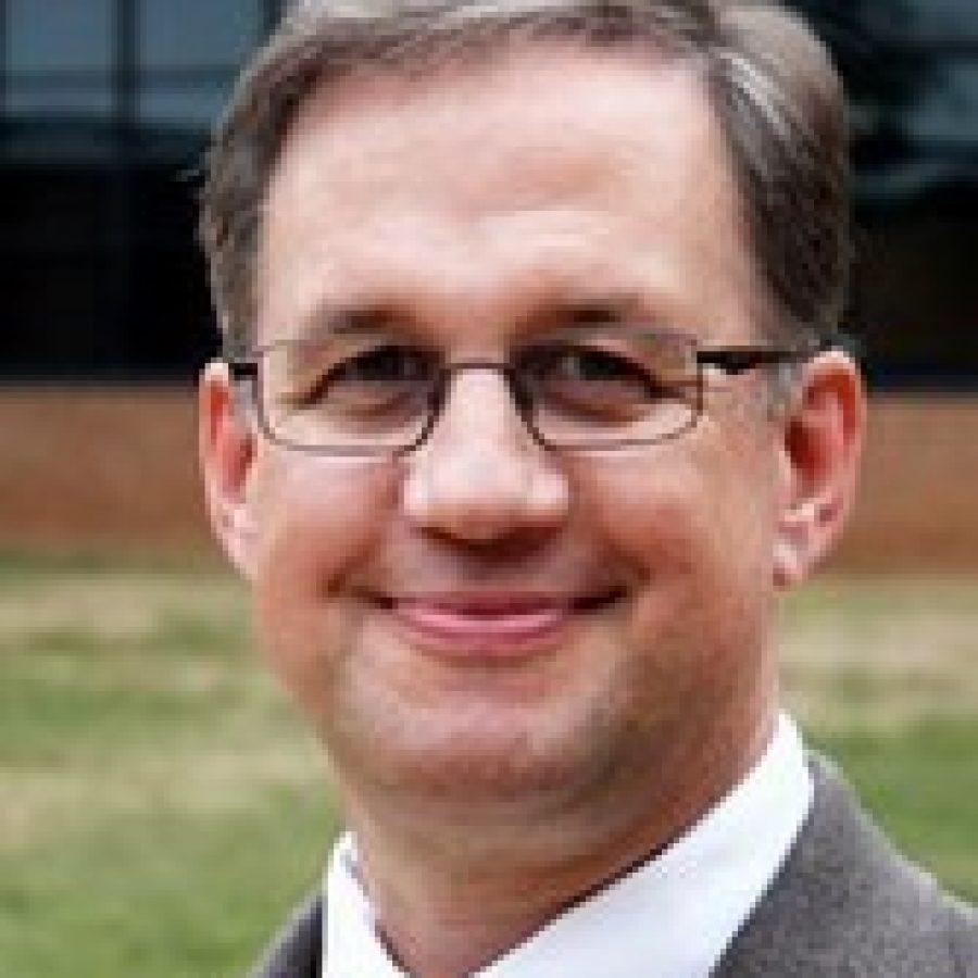 Chuck Triplett
