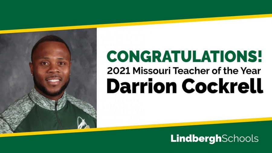 Darrion+Cockrell+is+the+2021+Missouri+Teacher+of+the+Year