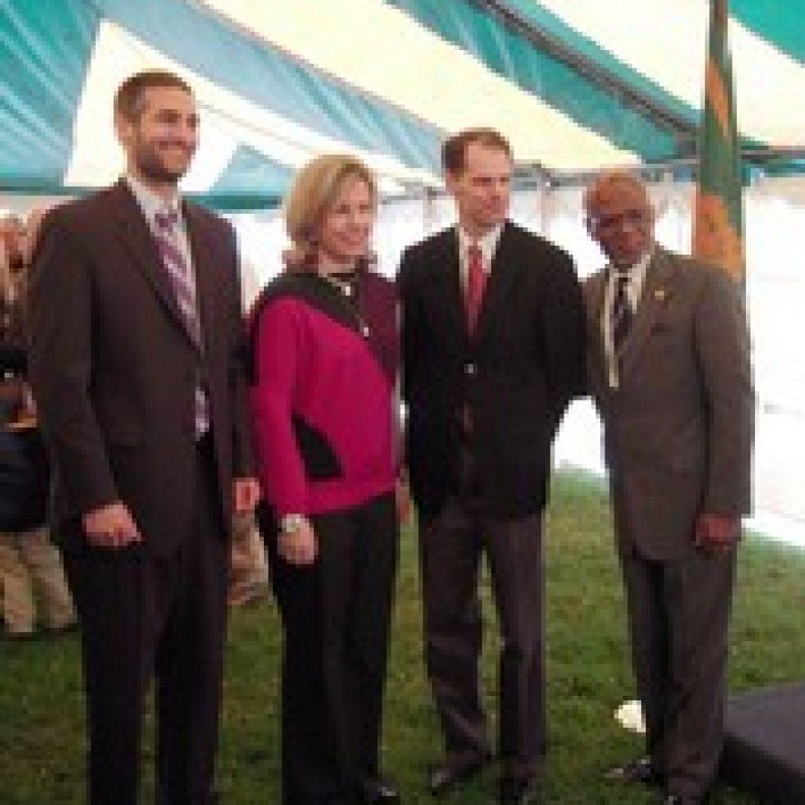 Grantwood Village marks 75th anniversary