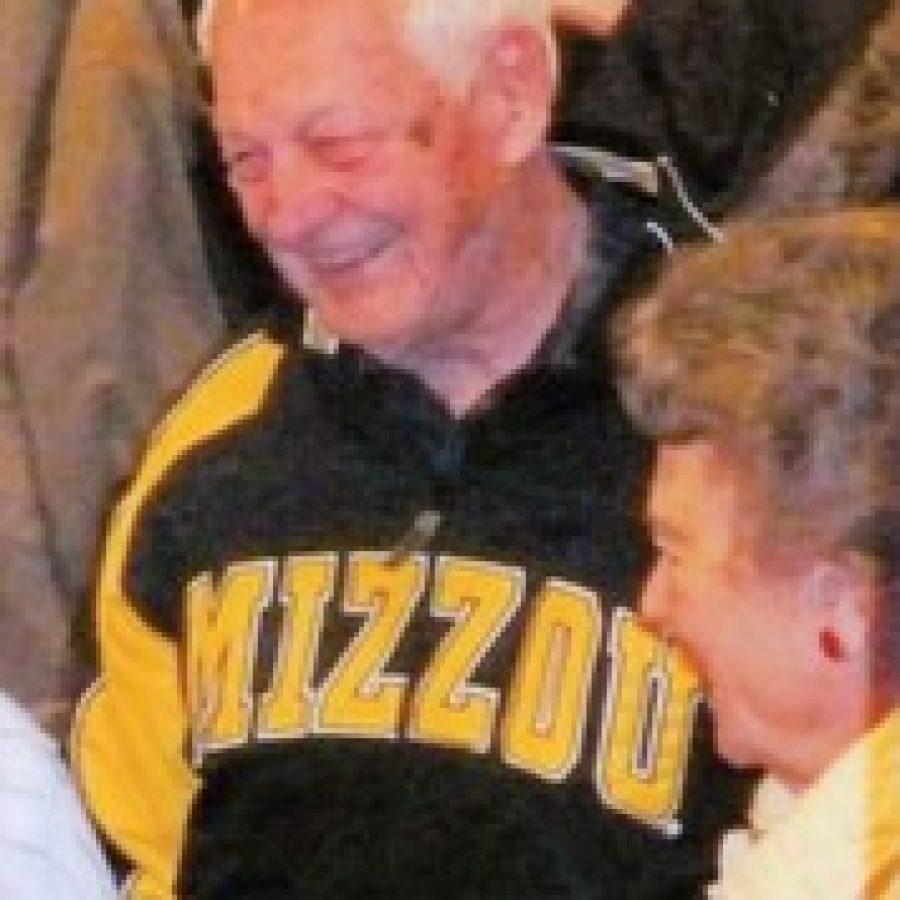 Longtime Affton resident marks 90th birthday