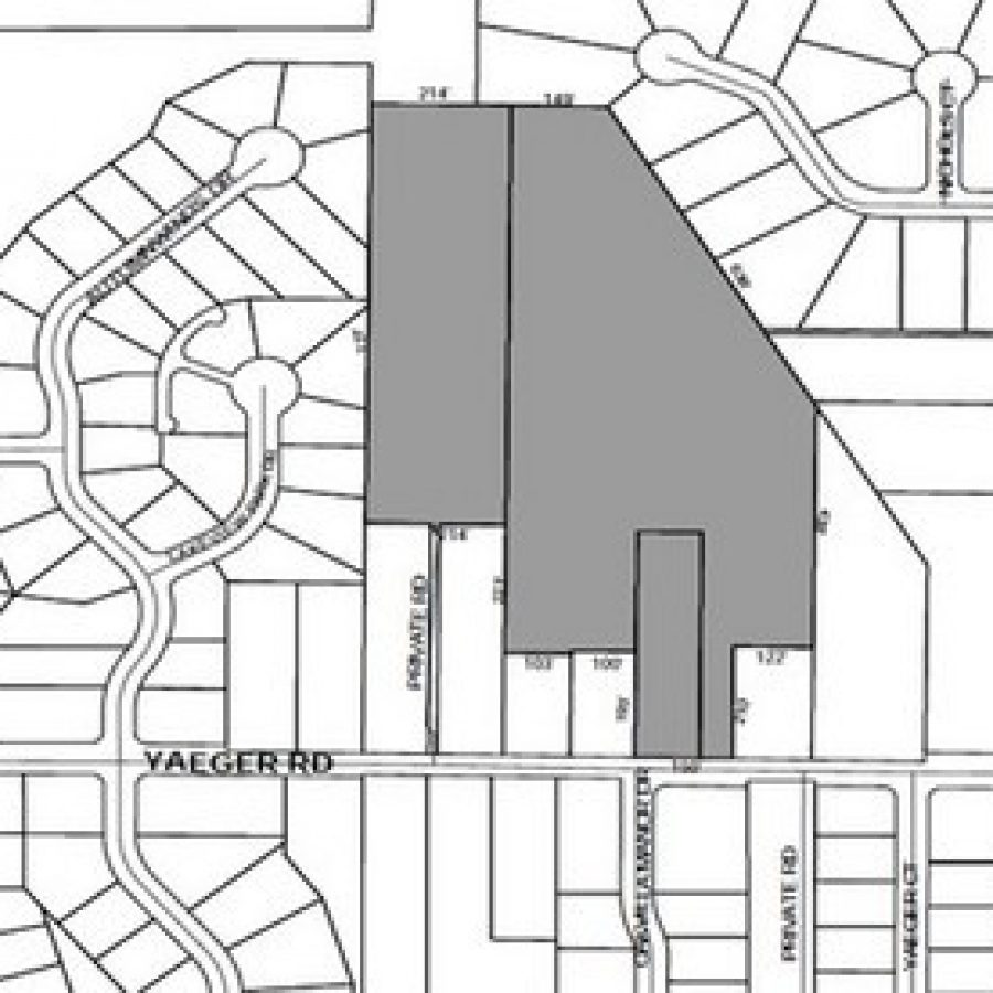 County Council Approves Subdivision Near Oakville