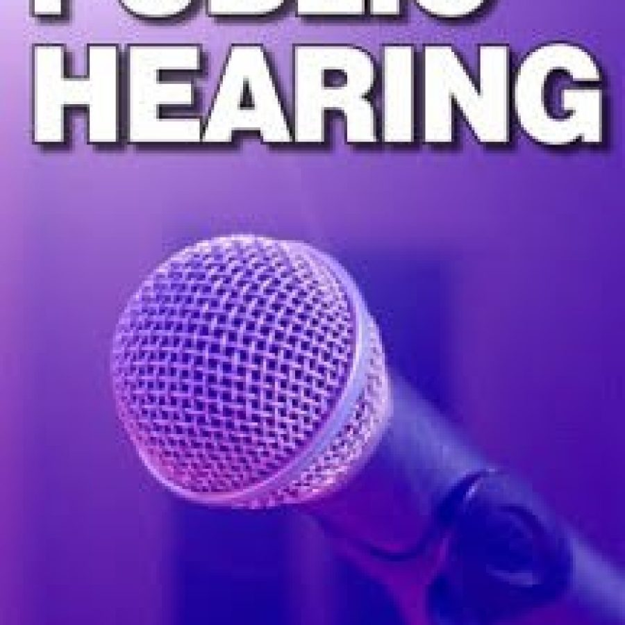 Planning Commission sets public hearing on subdivision near proposed Tesson Ferry apartments