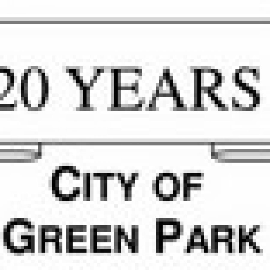 Green Park 2016 budget projects $17,600 surplus