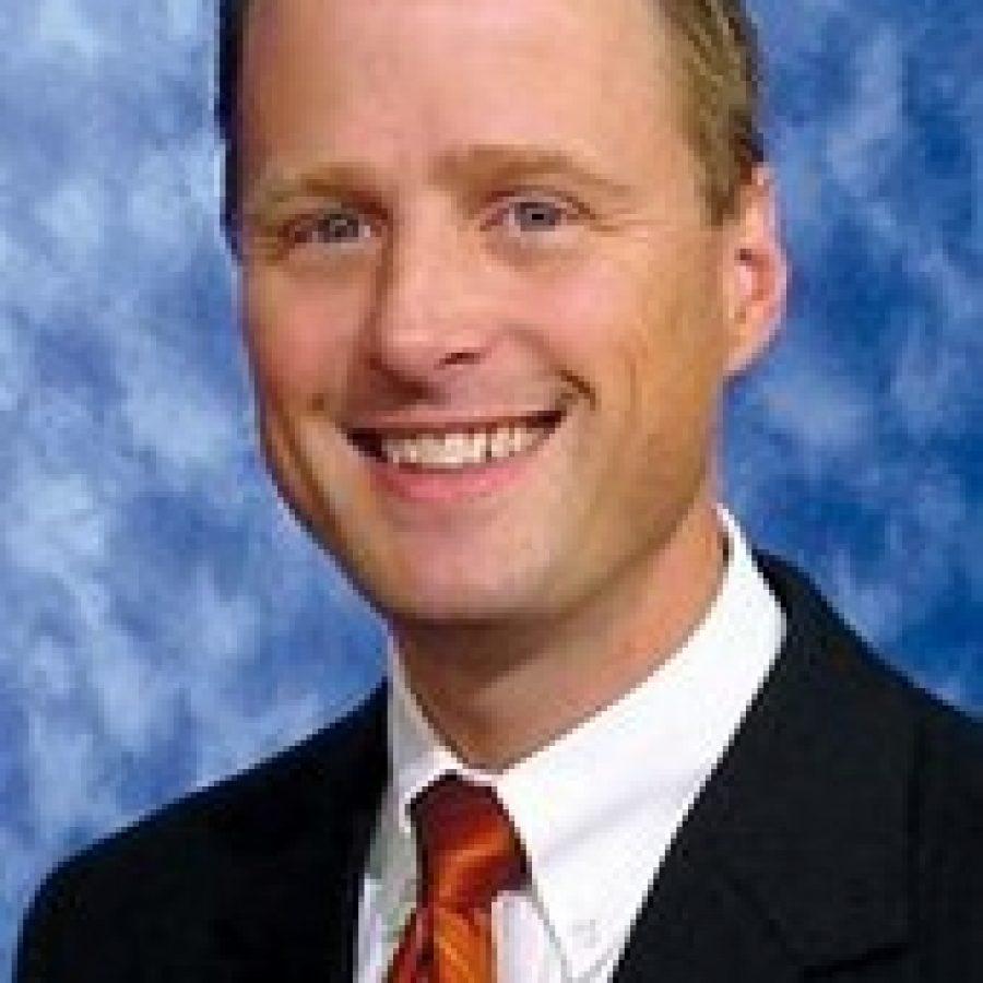 Robert Heacock