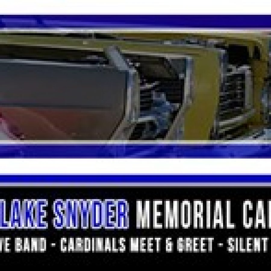 Car cruise to benefit family of fallen officer