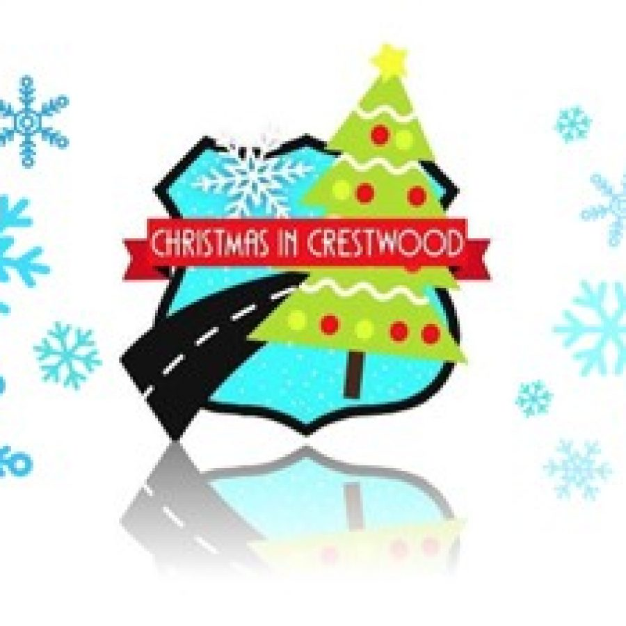 Christmas in Crestwood group sets activities