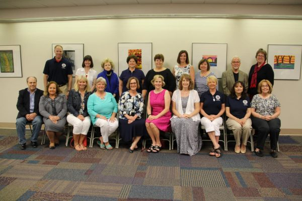 A look back: Lindbergh honors 2016 retirees