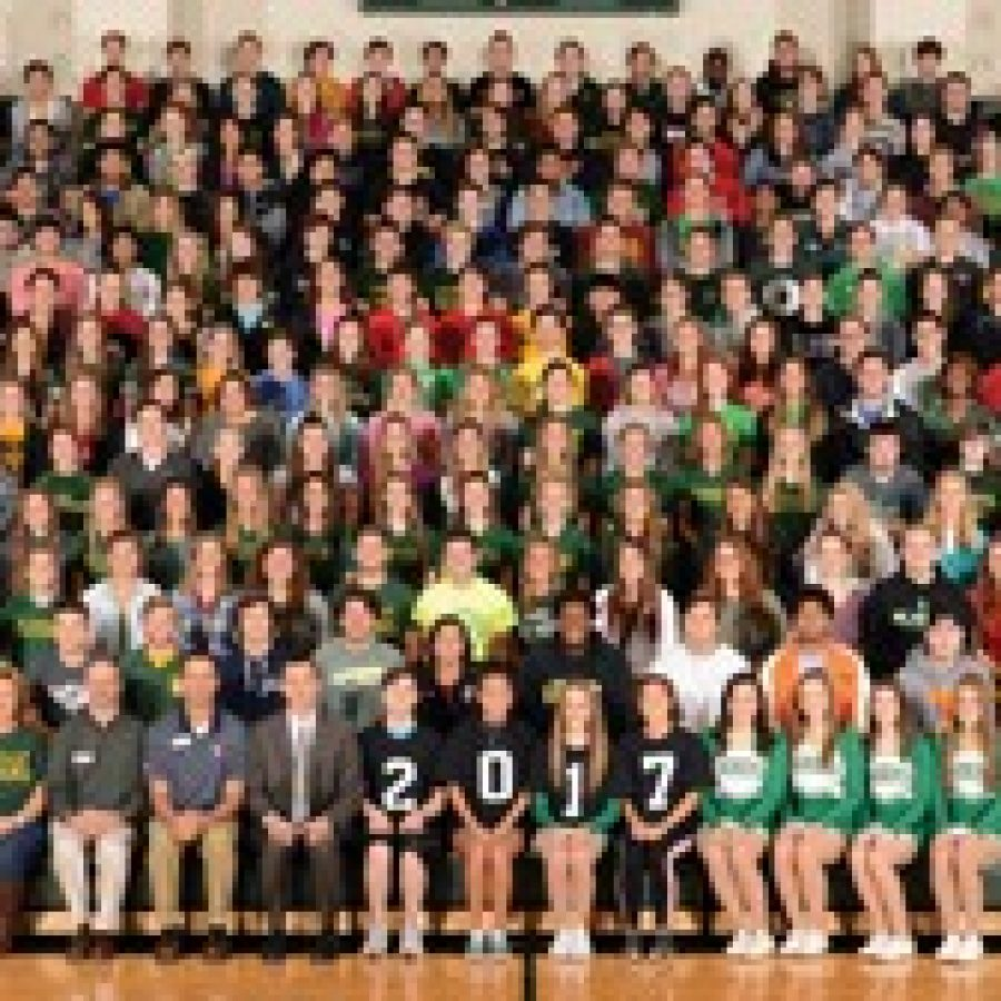 Grad Salute: Lindbergh High School Class of 2017