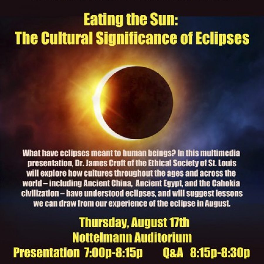 Mehlville School District to offer special program on eclipses