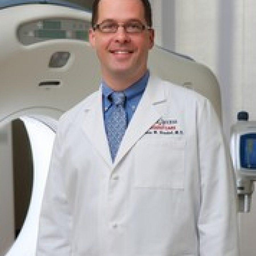 Dr. Matt Bruckel (