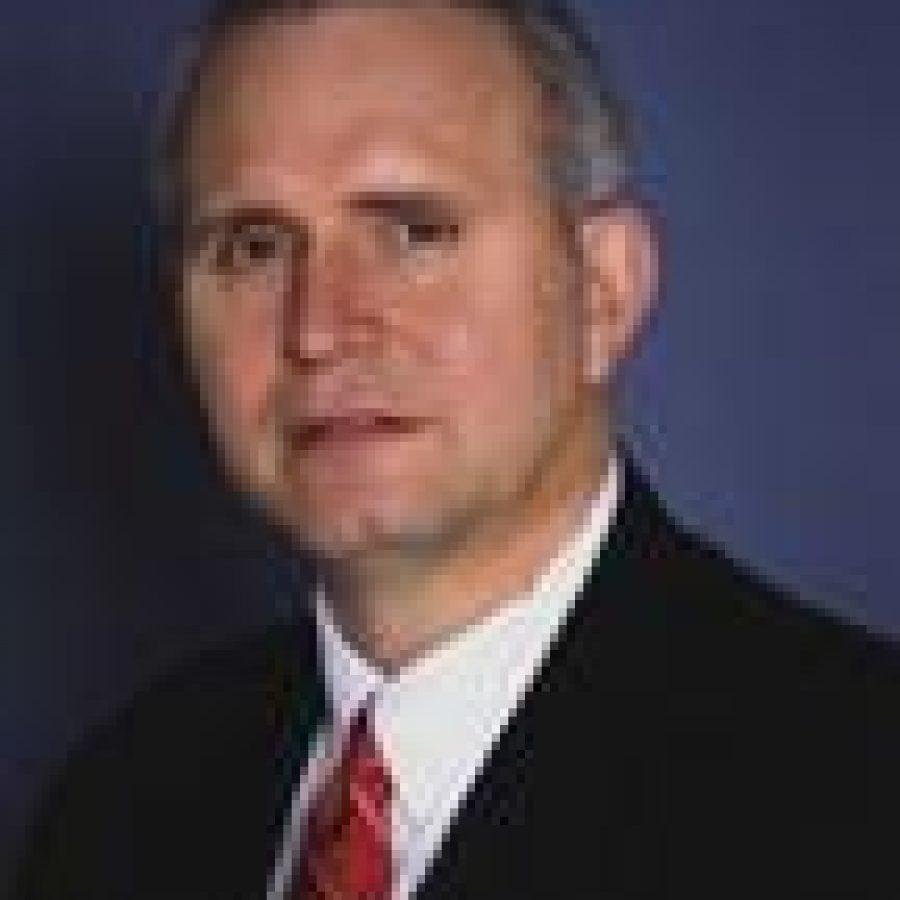 Lindbergh Superintendent Jim Simpson