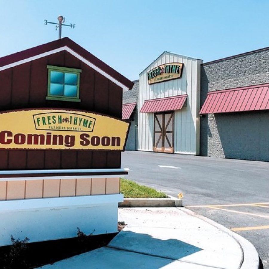 New Fresh Thyme store to open soon