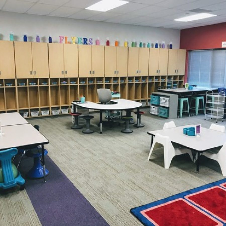 Lindbergh public to receive first peek inside new state-of-the-art elementary