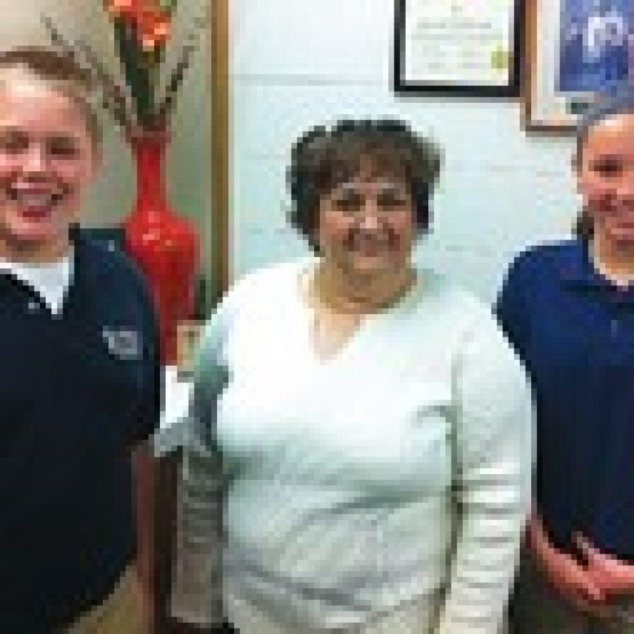 Seventh-graders win VFW essay contest