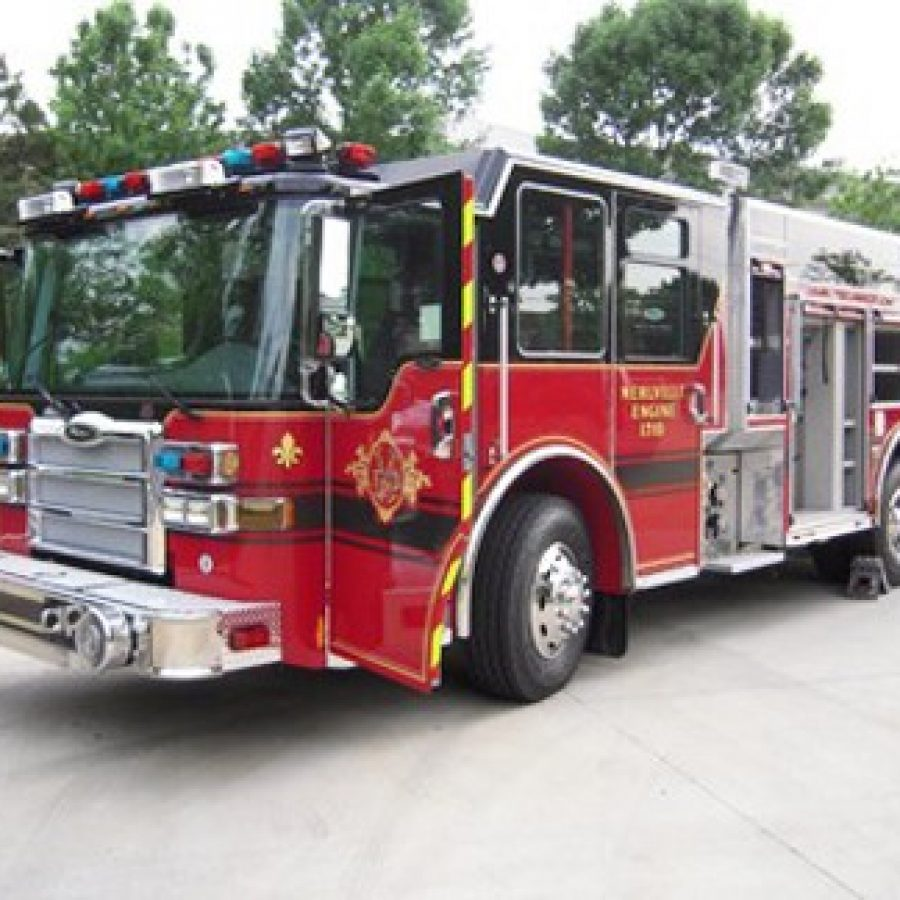 Fire district's 2017 budget projecting ending balance of over $17.5 million