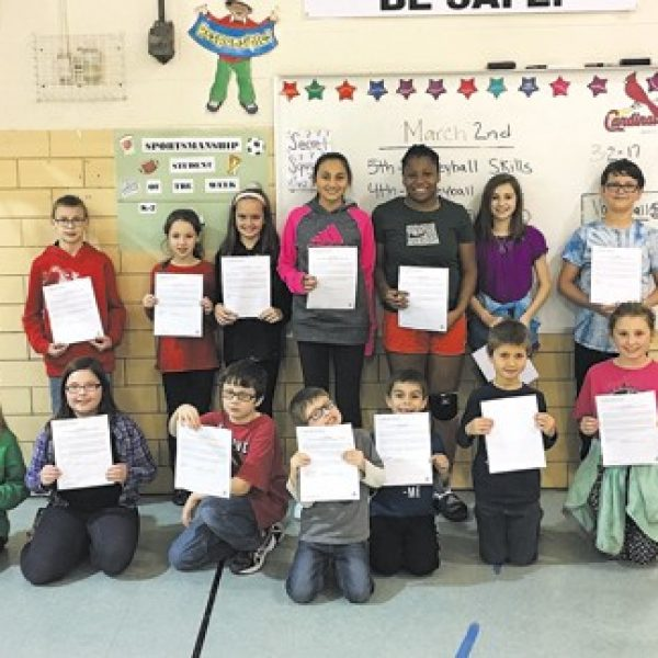 Crestwood Elementary conducts Science Night
