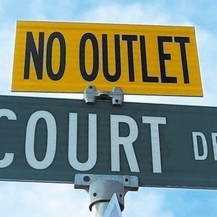 New Court Drive plan proposed by Despotis