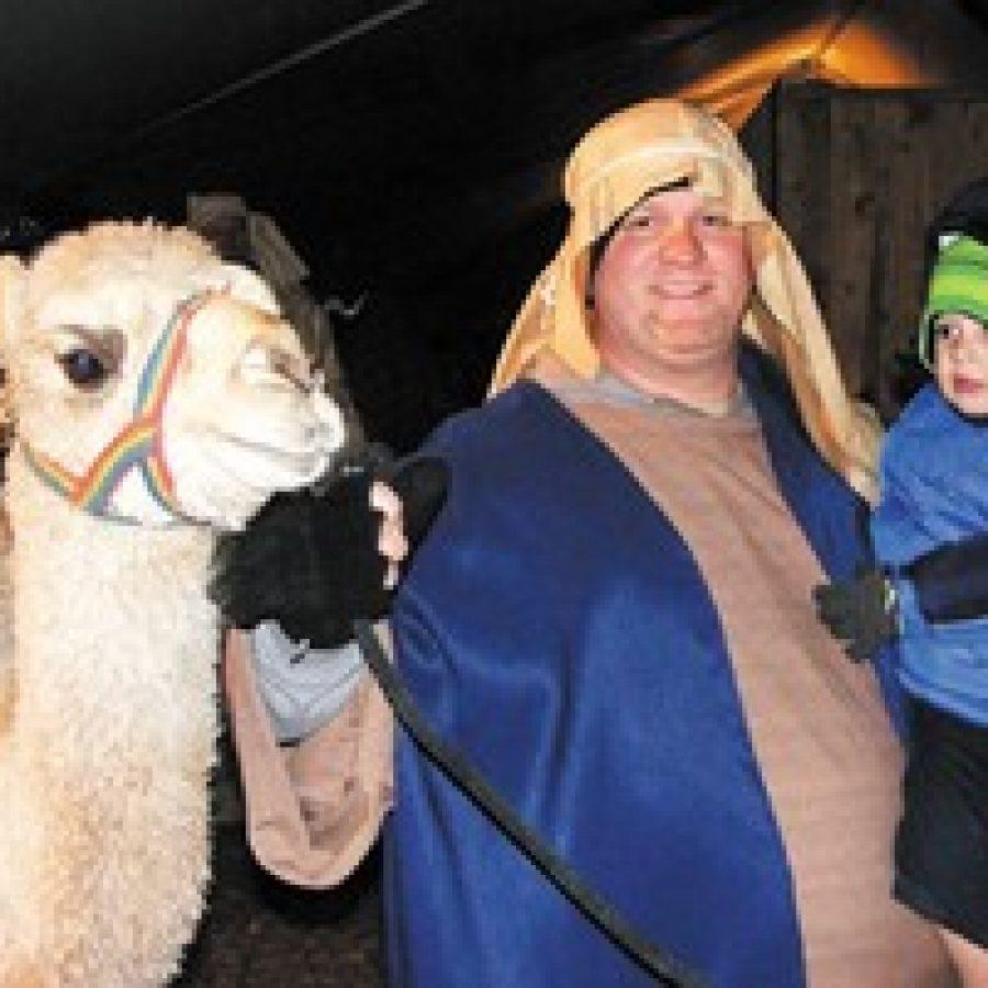 Bethlehem in St. Louis set this weekend