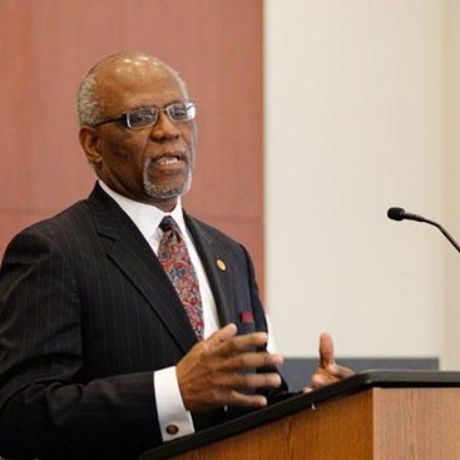 The first black county executive and first black member of the County Council, Dooley left office last week after 20 years in county government.